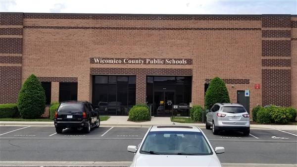 Wicomico County Public Schools Central Office