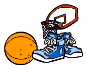 picture of basketball gear