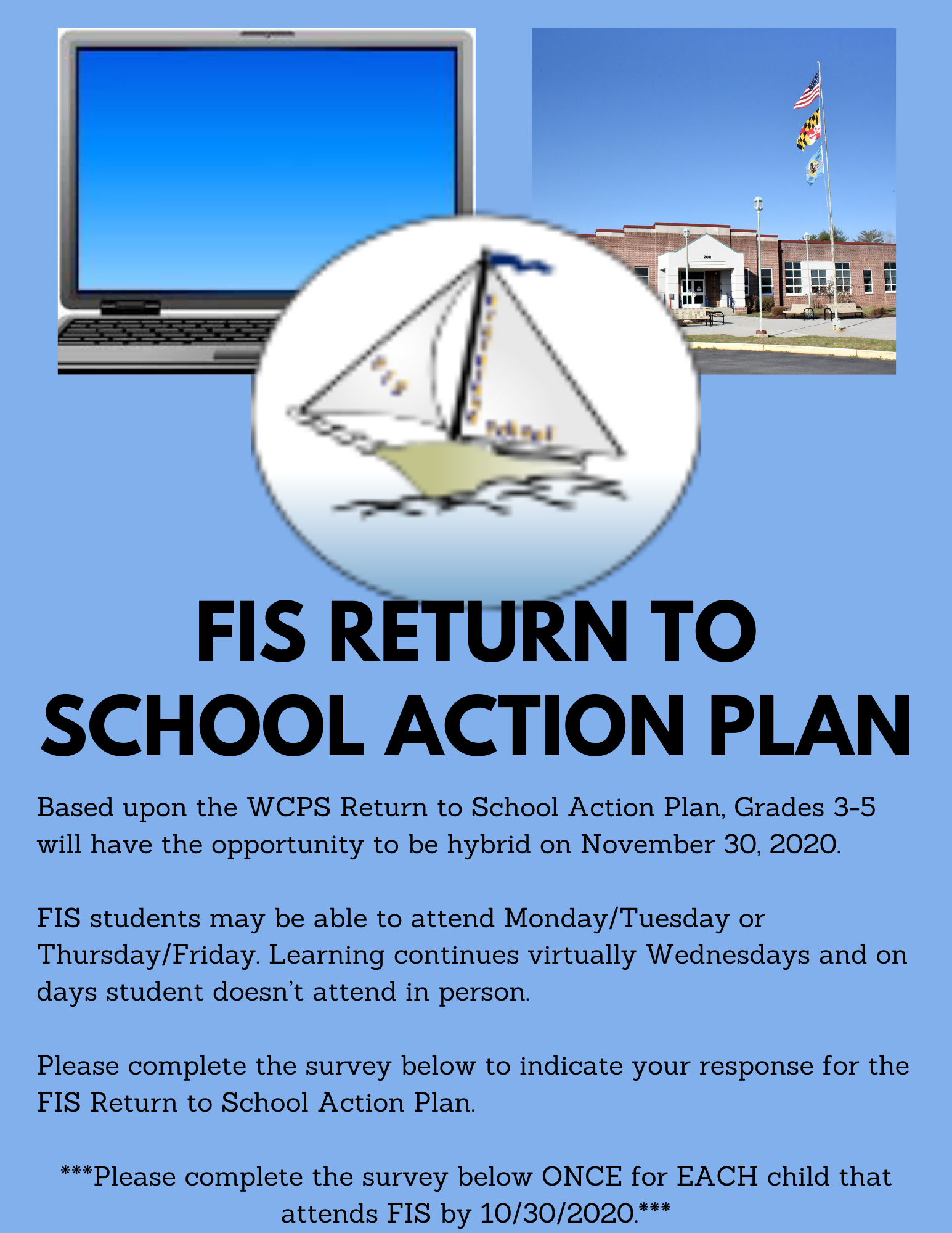 Return to School Action Plan