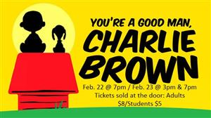 Youre a good man charlie brown Feb 22 23