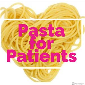 Pasta for Patients