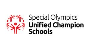 Special Olympics Unified Champion Schools