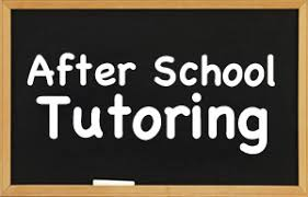 after school tutoring