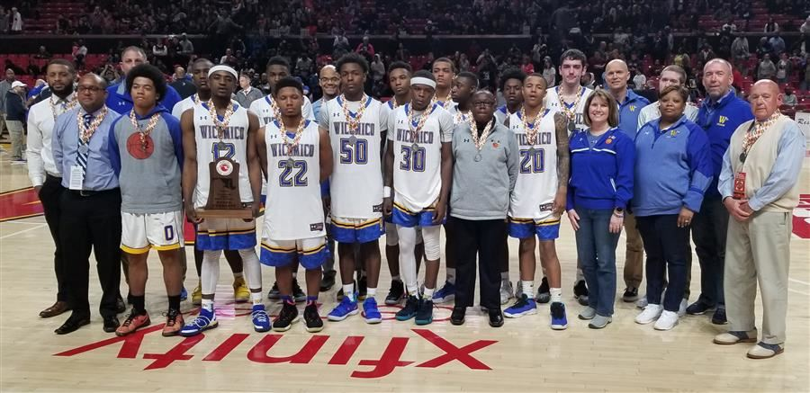 Wi-Hi Finishes Season as Runner-Up in the Class 2A Championship