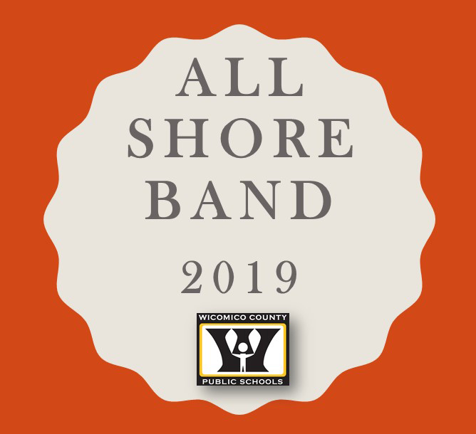 All Shore Band