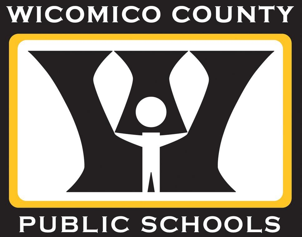 Logo for Wicomico County Public Schools