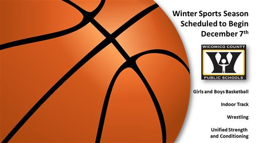 Winter Sports begin Dec 7