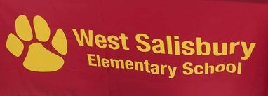 West Salisbury Elementary Receives Donation from Briddell Family Foundation